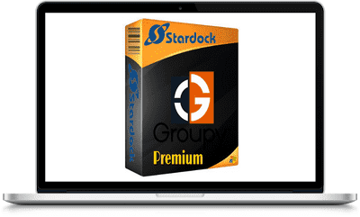 Stardock Groupy 1.3 Full Version