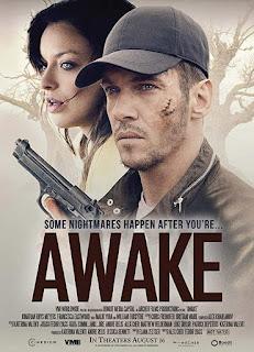 مشاهدة فيلم Awake 2019 مترجم