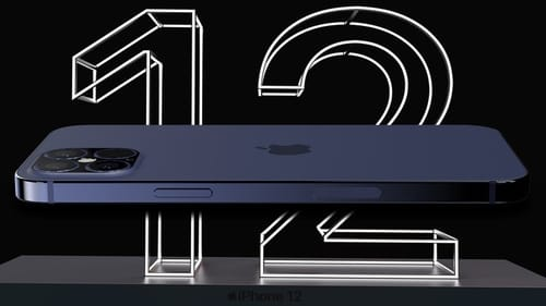 The upcoming iPhone 12 will be available on October 13th