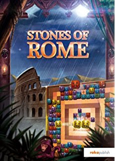 Stones of Rome Portable