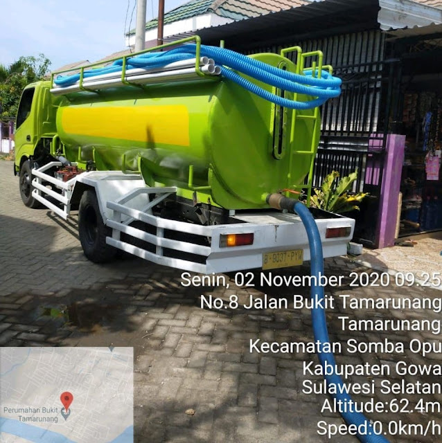 Wa 0823-4941-0887 Jasa Sedot Wc Kota Makassar dan Sekitarnya