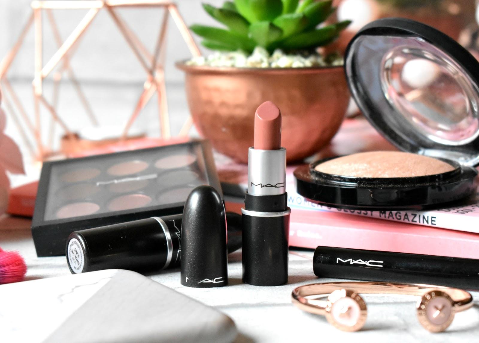 Little MAC Lipsticks Buy 2 Get 1 Full Size Free + 3 Free