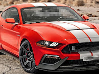2019 Ford Shelby GT500 Mustang