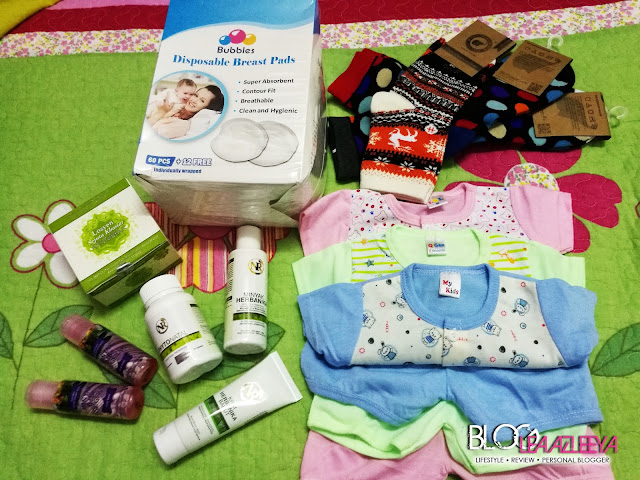 kelengkapan baby dan berpantang, lazada malaysia