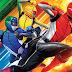 Power Rangers se transforma em marca número um da Hasbro