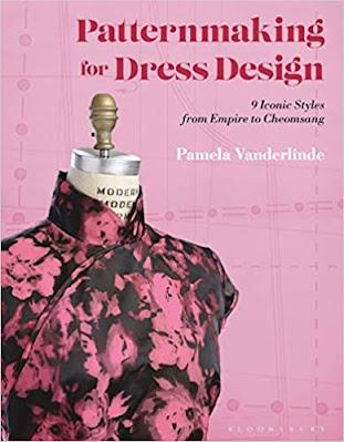 Books About Cheongsam Sewing Pattern