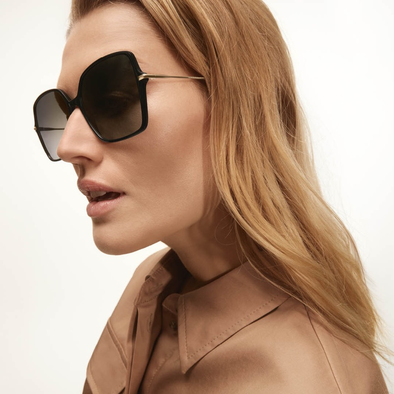 BOSS Eyewear 2021 campaign