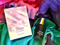 Review Parfume Eau De Toilette Wardah Varian Shine