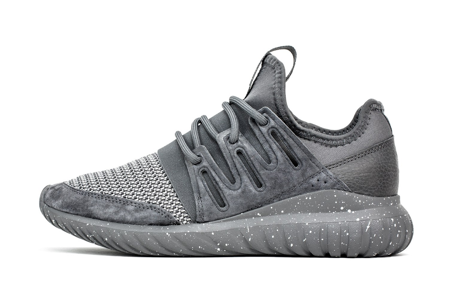 c4cc1e58ae5757 It s the grey sneaker. I have lots of red and I have lots of grey. Not even  my favorite colors.