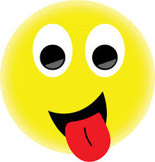 laugh emoji