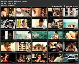 La fille et l'amande (1996) Download