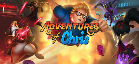 Adventures of Chris-GOG