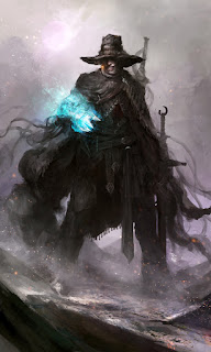 GLOG-ifying Fifth Edition Spells: E-H