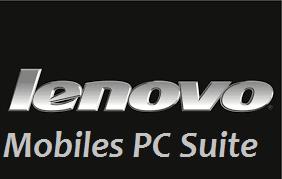 Lenovo Mobile PC Suite Software