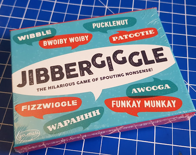 Jibbergiggle Family Game pack shot of box