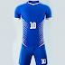 Bikin Jersey Futsal  Dengan Kualitas Terbaik di Jerseykita