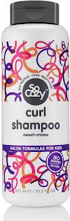 SoCozy Boing Curl Shampoo