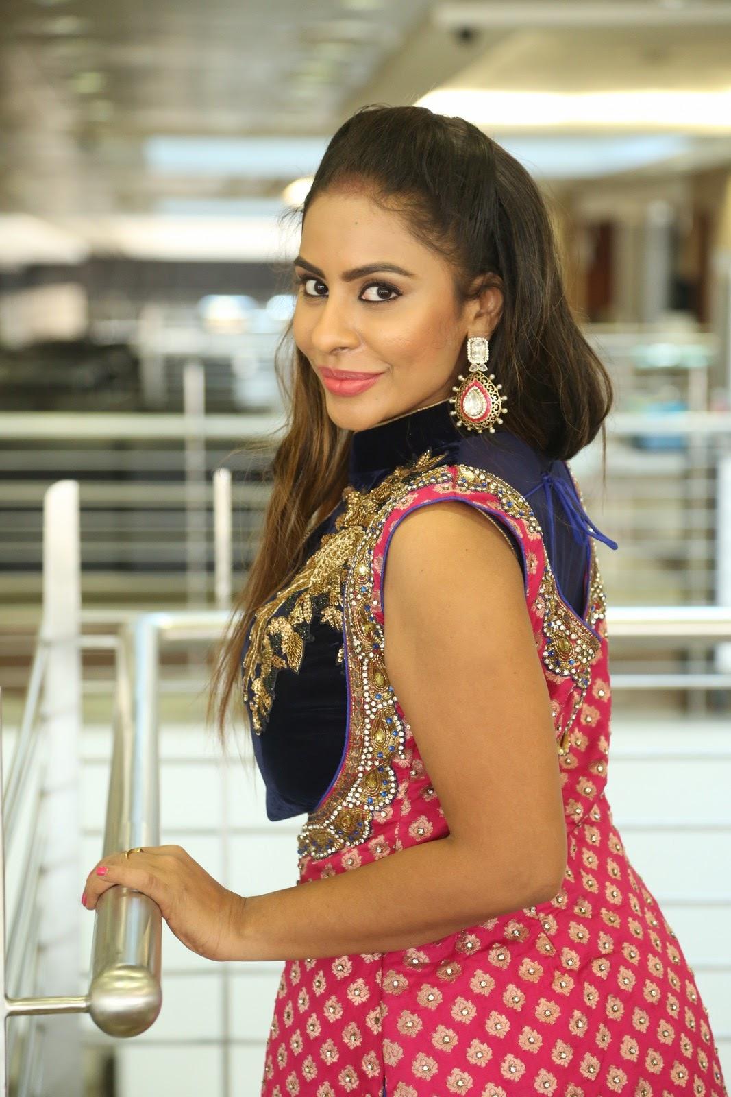 Srilekha reddy new glam photos-HQ-Photo-18