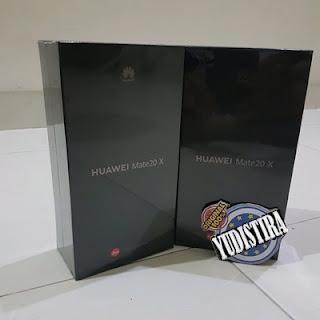 Jual HP Huawei Mate 20 X BM Murah