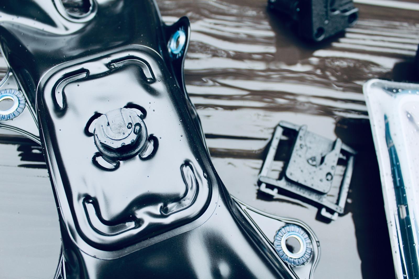 Aquapac Extreme Pro DockSystem Waterproof Phone VHF Cases