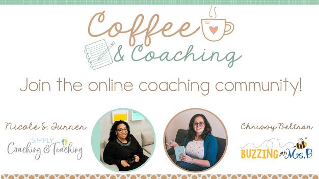 Coffee and Coaching Membership