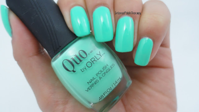 Quo by Orly - Culture Classic