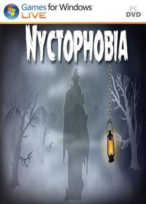 Nyctophobia HD PC Full