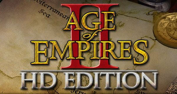 Spesifikasi Game: Age of Empires II: HD Edition PC
