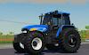 FS19 NEW HOLLAND TM 7020 PC/Mac