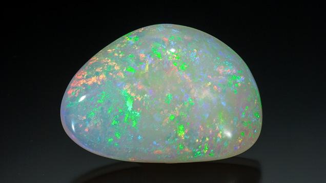 Mengintip Pertambangan Batu Opal Australia