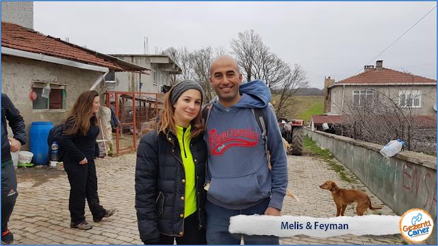 Melis-Feyman-Doga-Yuruyusu