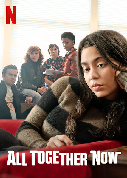 All Together Now (2020) 480p, 720p, 1080p  Download Netflix Original Full Movie in English, Hindi Index
