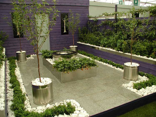 Awesome Garden Decoration Ideas 2016 To Enhance Elegant Appearance in Your Home