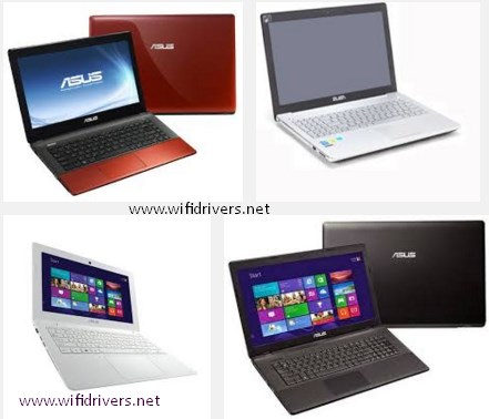 Download ASUS Laptop Drivers for Windows 7 Free [Direct Download Links]