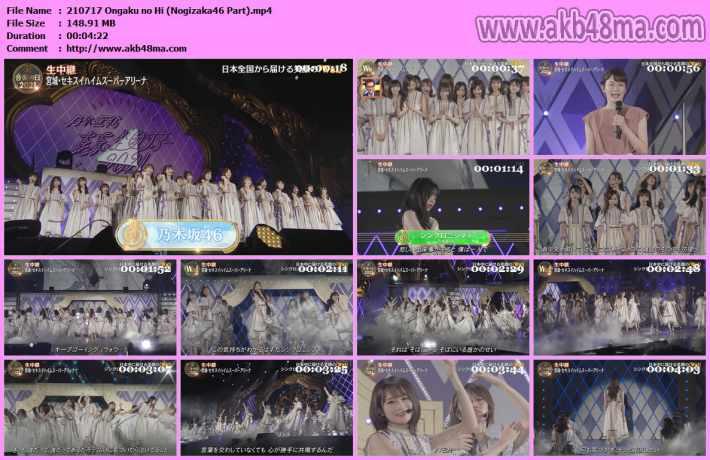 Nogizaka46 Part