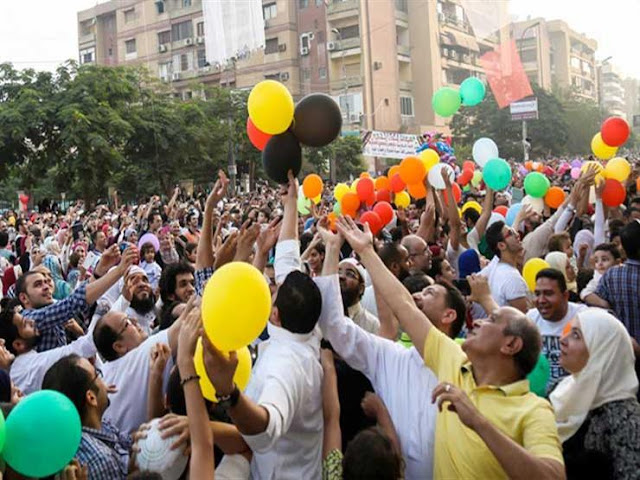 """""""رسمياً بعد إعلان دار الإفتاء عن موعد عيد الأضحى""""  14 يوم إجازة في أغسطس الجاري و6 أيام متتالية إجازة العيد"""