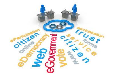 Apa sih E-Government Itu? - Yuk Kita Bahas - Dunia Pemrogramanque