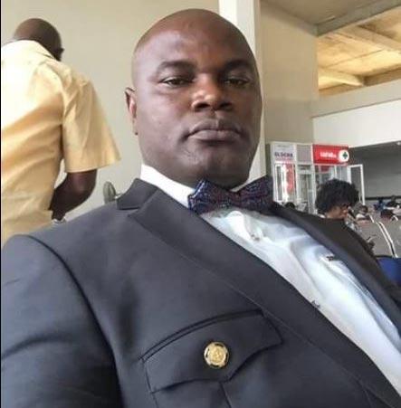 Port Harcourt lawyer Ken Atsuete murdered by unknown gunmen