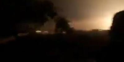 بهڤیدیۆ.. چركهساتی كوژرانی سهربازهكانی توركیا له سوریا