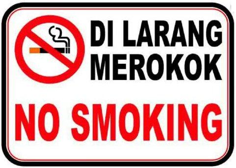 Solusi Anak yang Senang Merokok