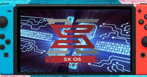SX OS 2 8 Released
