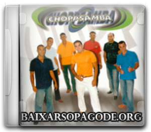 ChoppSamba – Sol e a Lua (2005)