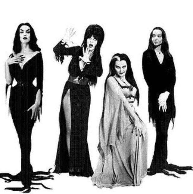 Morticia and gomez fanfiction rated m