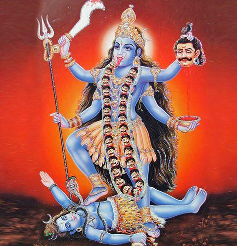 Maa Kali Hd Pics And Mata Kaali Wallpaper Gallery God Wallpaper