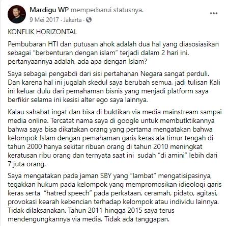 Mardigu WP HTI