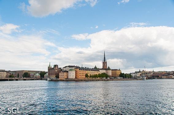Estocolmo. Mis 10 ciudades favoritas de Europa