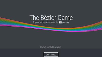 موقع Bezier