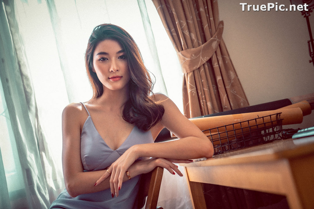 Image Thailand Model - Ness Natthakarn (น้องNess) - Beautiful Picture 2021 Collection - TruePic.net - Picture-48