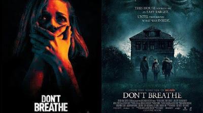 rekomendasi film thriller Don't Breathe