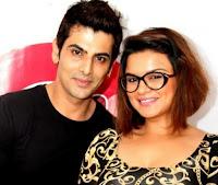 Aashka Goradia boyfriend